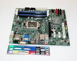 Kit Placa de baza soket 1155 cu procesor Intel I5 2400, garantie 6 luni foto mare