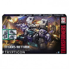 Jucarie Transformers Generation Trypticon - Vehicul