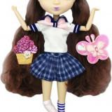 Papusa Shibajuku Namika Kidsgro