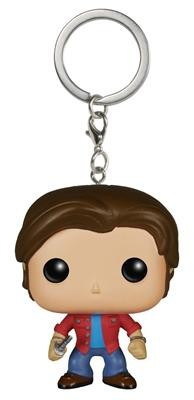 Breloc Pocket Pop Supernatural Sam foto mare