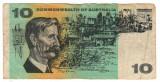 SV * Australia  TEN  DOLLARS / 10  DOLARI  1971 - 1991     - F