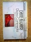 Dante Alighieri - Divina Commedia {Lb. italiana}