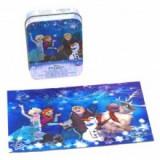 Mini Puzzle - Frozen - Sm6033229, Spin Master