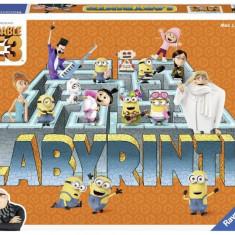 Joc Labirint - Despicable Me 3 Ravensburger