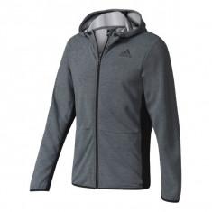 BLUZA ADIDAS WORKFZ CLIMCOOL COD BK1087 - Bluza barbati Adidas, Marime: S, M, XL