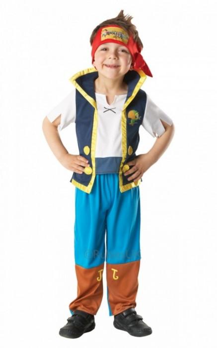Costum Piratul Jake M Rubies foto mare