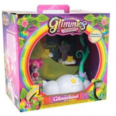 Set Jucarii Glimmies Rainbow Friends Glimwheel
