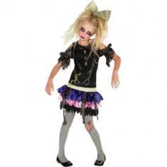 Costum de carnaval - Zombie Doll