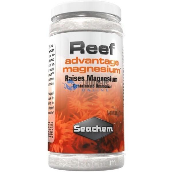 Seachem Reef Advantage Magnesium foto mare