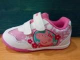 Peppa Pig -adidas pentru fetite marimi 21.5, 23 si 25.5, Fete, Alb