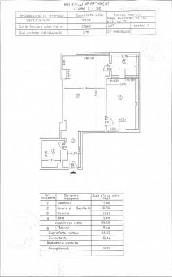Apartament 2 camere, Ilioara, 65 mp, 2008 foto