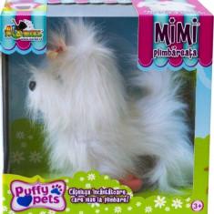 Catelusa interactiva Mimi - Noriel Pets - Jucarie interactiva