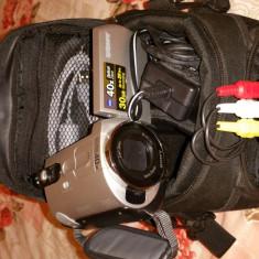 Camera video Sony DCR