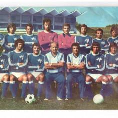 Poza format mare Politehnica Timisoara, anii '80