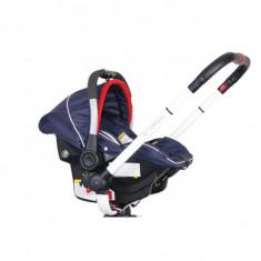 Scaun auto Marcello Albastru 0-13 kg Coletto - Scaun auto copii Coletto, 0+ (0-13 kg)