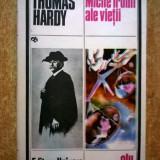 Thomas Hardy – Micile ironii ale vietii - Roman