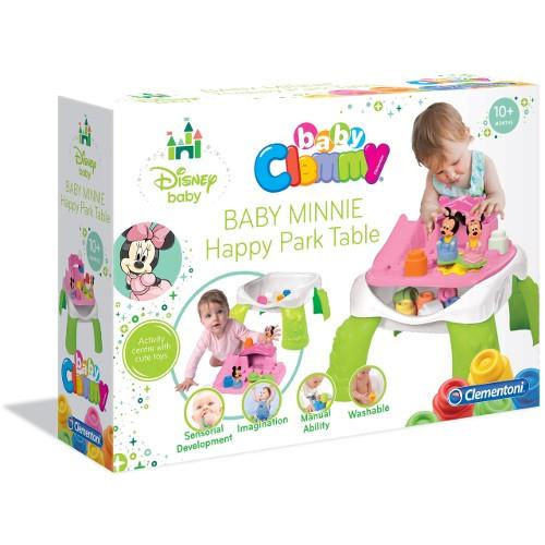 Clemmy - Masuta De Joaca Minnie Mouse foto mare