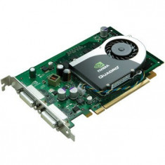 Placi video second hand NVIDIA Quadro FX 370 256MB 128-bit - Placa video PC