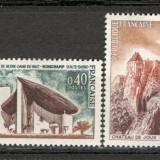 Franta.1965 Turism SF.104 - Timbre straine, Nestampilat
