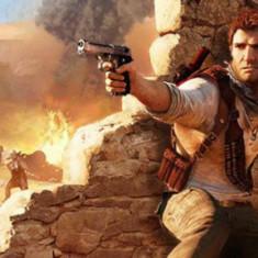 Joc PS3 Uncharted 3: Drake's Deception - Jocuri PS3