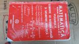 Matematica , Manual Pentru Clasa A XI A  Mircea Ganga , Vol II
