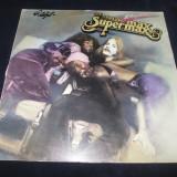 Supermax - Fly With My _ vinyl,Lp,album _ Elektra (Italia)