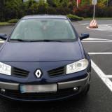 Unic proprietar Renault Megane II 1.6 16V benzina, An Fabricatie: 2007, 89200 km, 1598 cmc