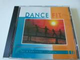 Dance fit - cd -536