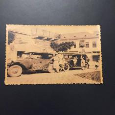 Chisinau - Carte Postala Moldova 1904-1918, Circulata, Fotografie
