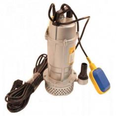 Pompa submersibila PRO QDX1.5-33-0.75kw cu plutitor Micul Fermier