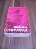 OCTAVIAN GOGA-ION DODU BALAN COLECTIA MONOGRAFII 1975