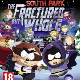 Joc consola Ubisoft Ltd SOUTH PARK THE FRACTURED BUT WHOLE XBOX ONE - Jocuri Xbox