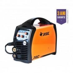 Aparat de sudura Mig/Mag profesional, Jasic Mig 200, gama curent 10-200 A