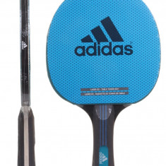 Laser Paleta tenis de masa galben