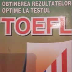 Carte pregatire examen Toefl - Certificare