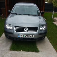 Vand vw passat, Motorina/Diesel, Berlina