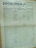 Socialismul 8 martie 1925 Stavri Cunescu Galati Turnu Severin Panaitescu Ebert