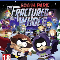 Joc consola Ubisoft Ltd SOUTH PARK THE FRACTURED BUT WHOLE PS4 - Jocuri PS4