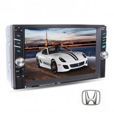 Navigatie /Dvd 2din Dedicat Honda Player Mp3/Mp5 Multimedia Touch screen Mp5, Bluetooth Tv, Usb.