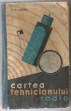 10(A)V.K.Labutin-CARTEA TEHNICIANULUI RADIO