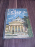 MANUAL LIMBA SI LITERATURA ROMANA CLASA XII NICOLAE MANOLESCU 1982, Clasa 12, Alta editura