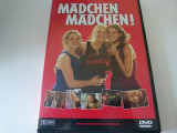 Madchen, madchen - dvd, Altele