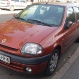 Renault Clio, An Fabricatie: 1998, Benzina, 100687 km, 1400 cmc