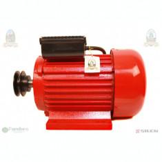 Motor Electric monofazat 1, 5 KW - Micul Fermier