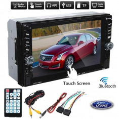 Navigatie /Dvd 2din Player Mp3/Mp5 Dedicat Ford /Multimedia Touch screen Mp5, Bluetooth Tv, Usb, Radio