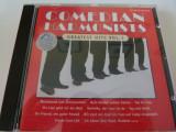Comedian Harmonist 1- cd