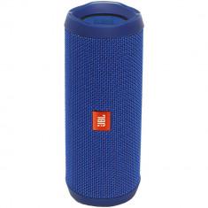 Boxa portabila JBL Flip 4 Wireless Blue