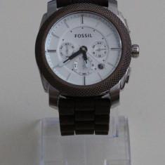 Ceas Fossil barbati FS4596 - Ceas barbatesc Fossil, Casual, Quartz