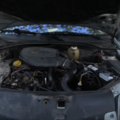 Renault Clio, An Fabricatie: 2000, Motorina/Diesel, 187375 km