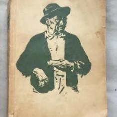 Morometii / Marin Preda cu ilustratii de J. Perahim prima editie 1955 - Carte Editie princeps